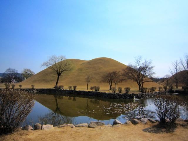 慶州歴史地域の画像2