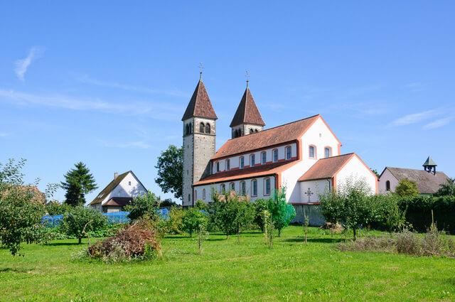僧院の島ライヒェナウの画像1