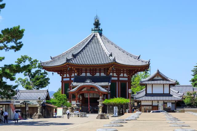 古都奈良の文化財の画像30