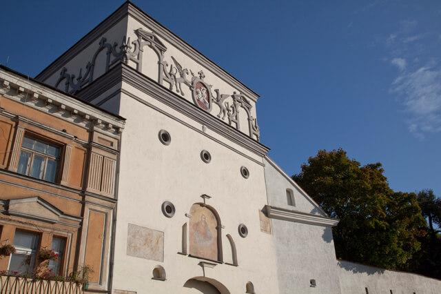 ヴィリニュスの歴史地区の画像3