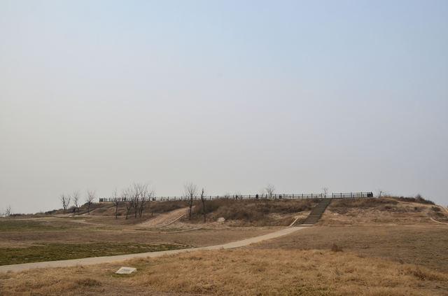 シルクロード:長安-天山回廊の交易路網の画像3