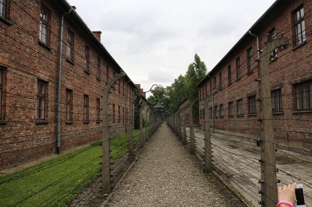 アウシュヴィッツ・ビルケナウ ナチスドイツの強制絶滅収容所(1940-1945)