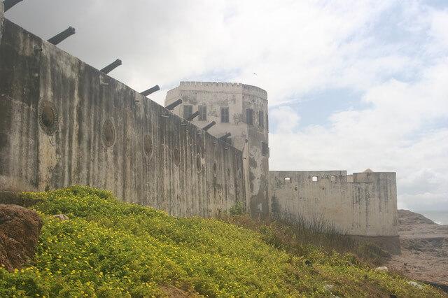 ヴォルタ州、グレーター・アクラ州、セントラル州、ウェスタン州の城塞群の画像3