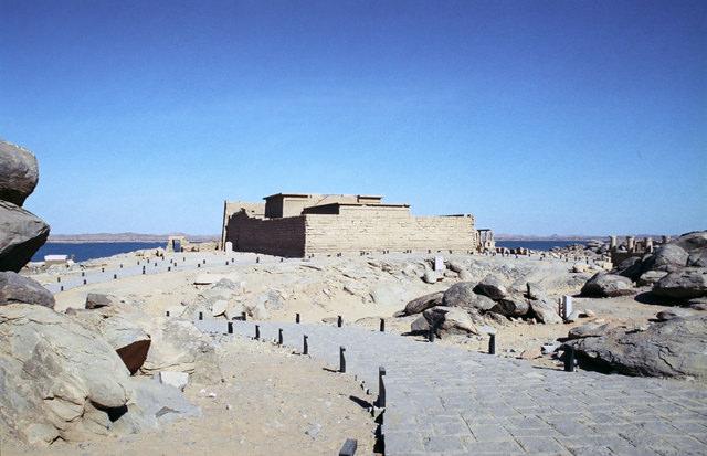 アブ・シンベルからフィラエまでのヌビア遺跡群の画像9