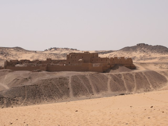 アブ・シンベルからフィラエまでのヌビア遺跡群の画像13