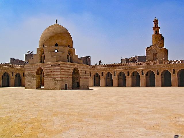 カイロ歴史地区の画像17