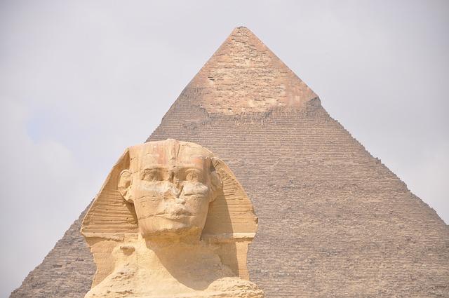 メンフィスとその墓地遺跡-ギーザからダハシュールまでのピラミッド地帯の画像2