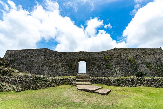 中城城跡の画像2