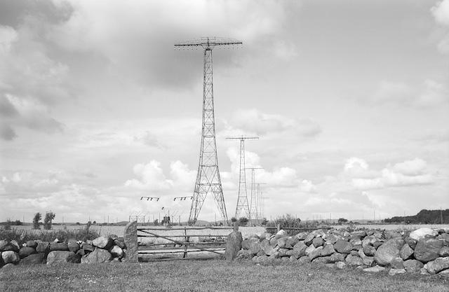 ヴァールベリのグリメトン無線局