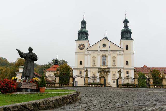 カルヴァリア・ゼブジドフスカ:マニエリスム様式の建築と公園の景観複合体と巡礼公園の画像2