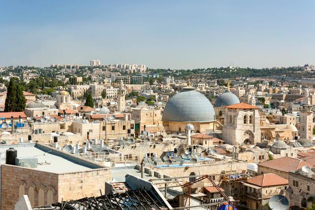 エルサレムの旧市街とその城壁群の画像2