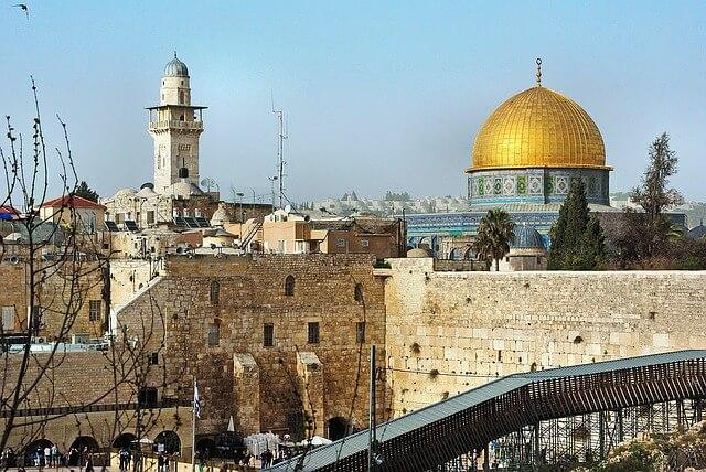 エルサレムの旧市街とその城壁群の画像3