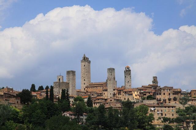 サン・ジミニャーノ歴史地区の画像3