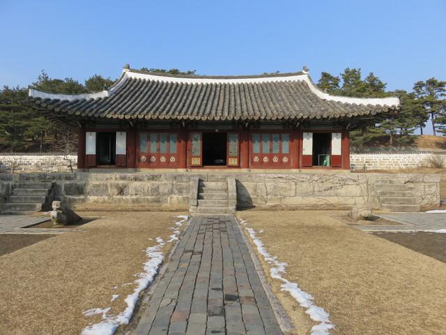 開城の歴史的建造物と遺跡の画像2
