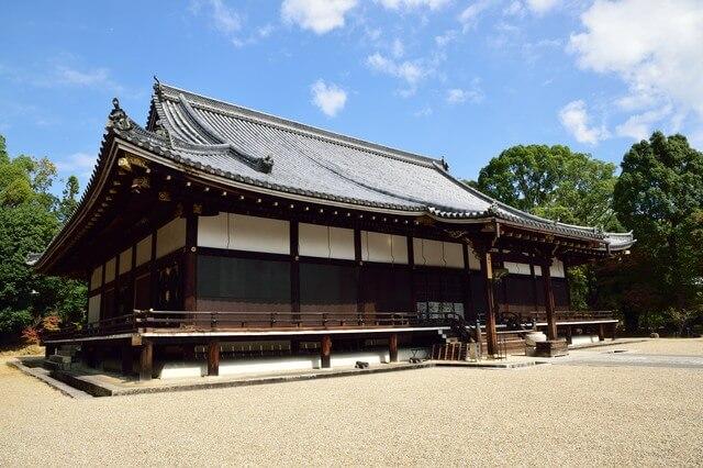 古都京都の文化財の画像29