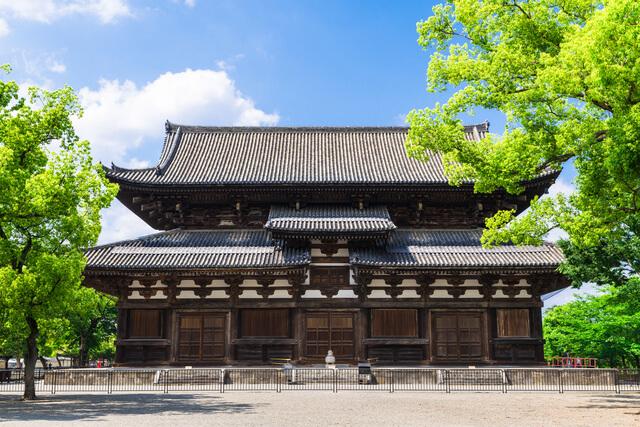 古都京都の文化財の画像19
