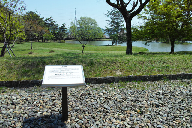 平泉-仏国土(浄土)を表す建築・庭園及び考古学的遺跡群-の画像9