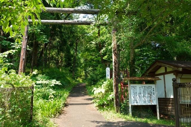 平泉-仏国土(浄土)を表す建築・庭園及び考古学的遺跡群-の画像13