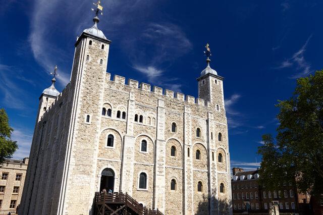 ロンドン塔の画像1