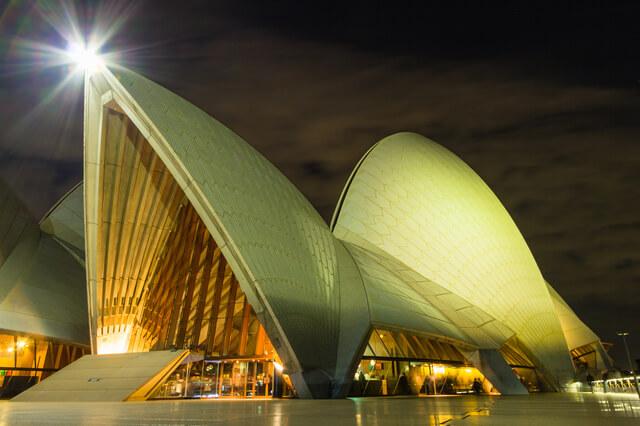 シドニー・オペラハウスの画像11