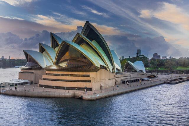 シドニー・オペラハウスの画像2