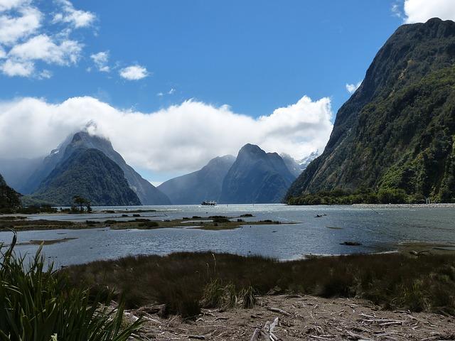 テ・ワヒポウナム-南西ニュージーランドの画像2