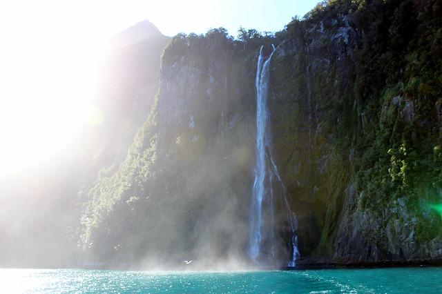 テ・ワヒポウナム-南西ニュージーランドの画像6