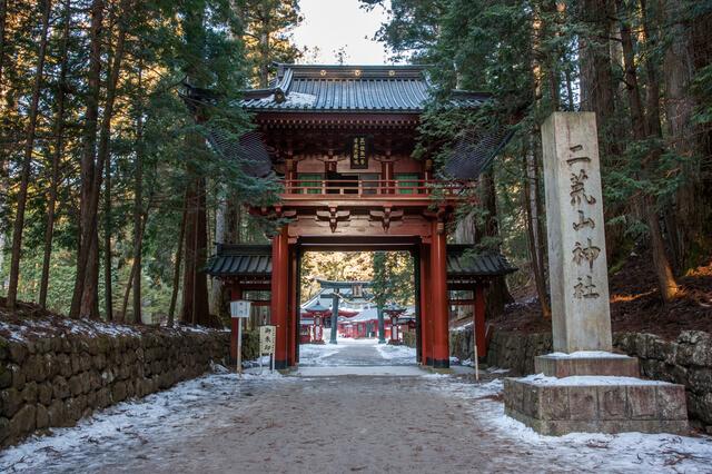 日光の社寺の画像2