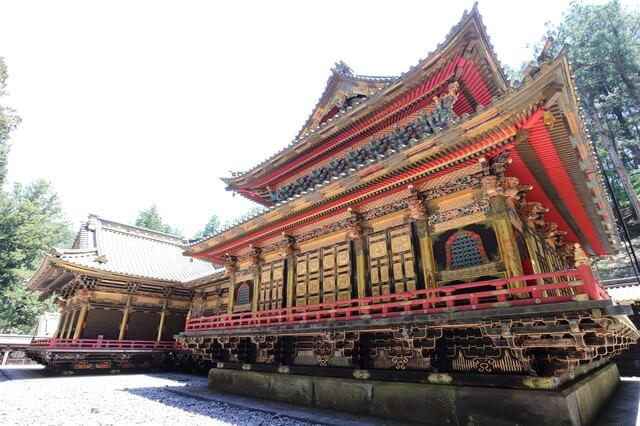 日光の社寺の画像3