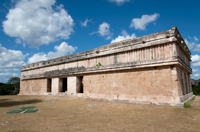 古代都市ウシュマルの画像6