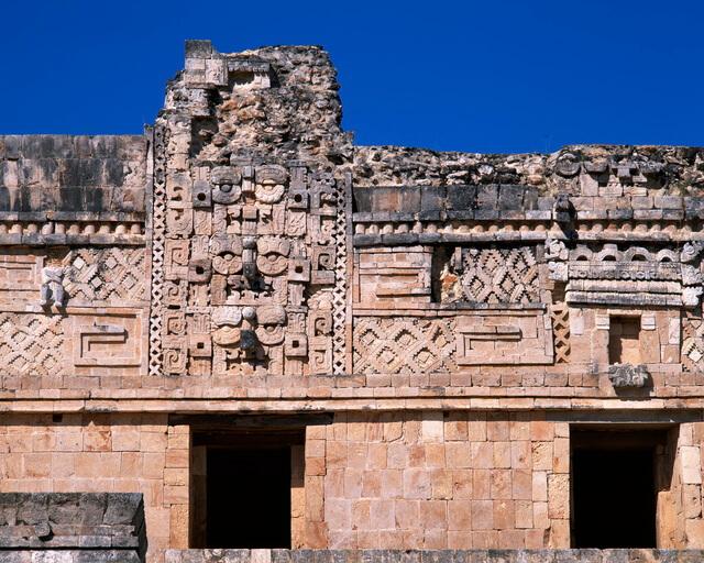 古代都市ウシュマルの画像4