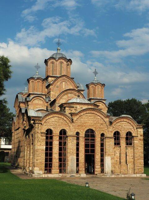 コソヴォの中世建造物群の画像4