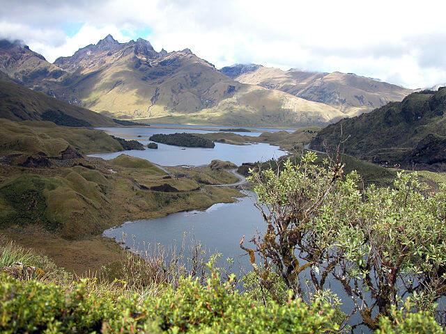 サンガイ国立公園の画像1