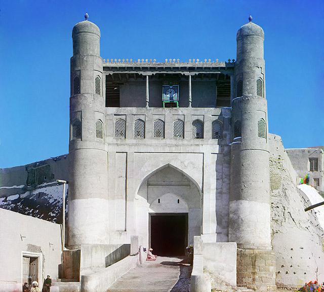 ブハラ歴史地区の画像12