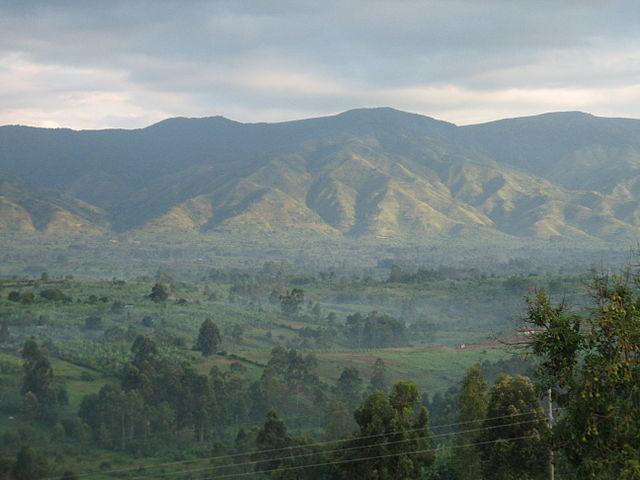 ルウェンゾリ山地国立公園の画像2