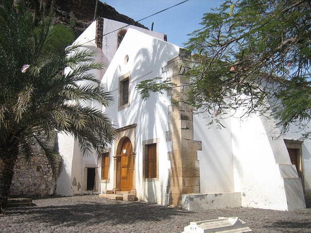 シダーデ・ヴェリヤ、リベイラ・グランデの歴史都市の画像1