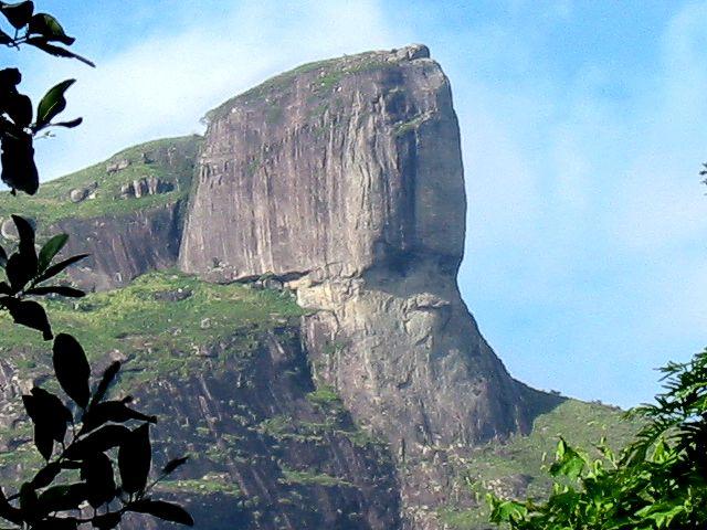 リオデジャネイロ:山と海の間のカリオカの景観の画像3