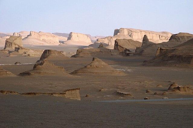 ルート砂漠の画像1