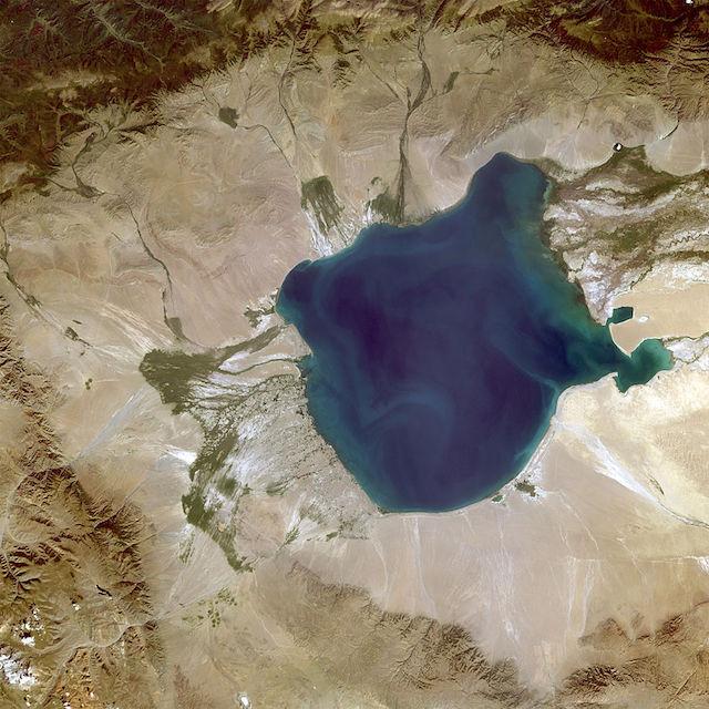 ウヴス・ヌール盆地の画像1