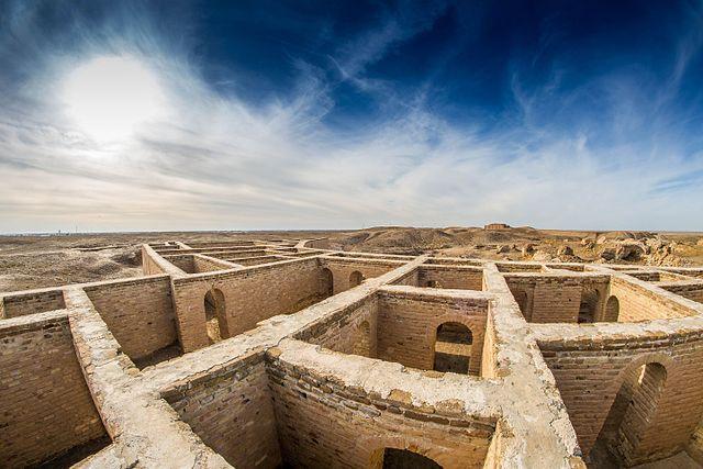 南イラクのアフワール:生物の避難所と古代メソポタミア都市景観の残影の画像1