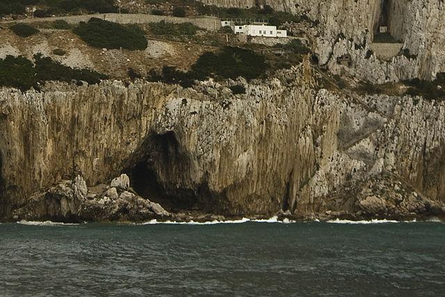 ゴーハムの洞窟群の画像1