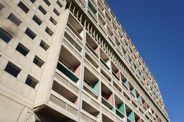 ル・コルビュジエの建築作品-近代建築運動への顕著な貢献-の画像19