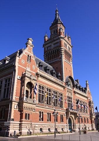 ベルギーとフランスの鐘楼群の画像13