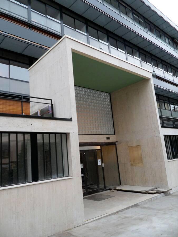 ル・コルビュジエの建築作品-近代建築運動への顕著な貢献-の画像8