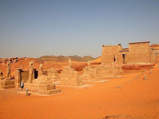 アブ・シンベルからフィラエまでのヌビア遺跡群の画像8