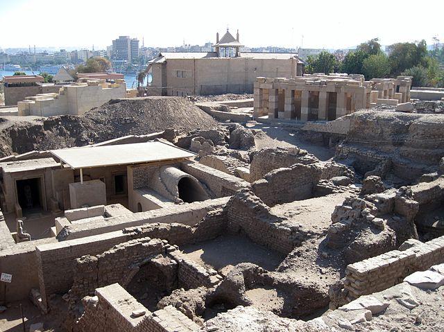アブ・シンベルからフィラエまでのヌビア遺跡群の画像12