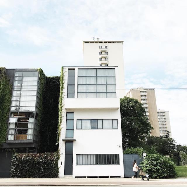 ル・コルビュジエの建築作品-近代建築運動への顕著な貢献-の画像5