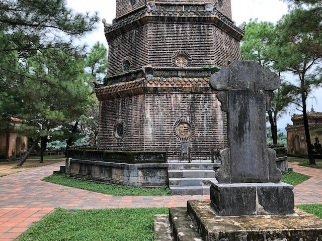 フエの歴史的建造物群の画像7