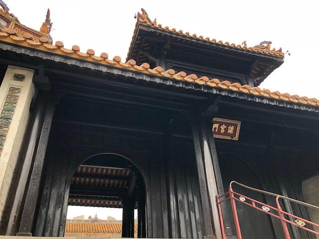 フエの歴史的建造物群の画像13