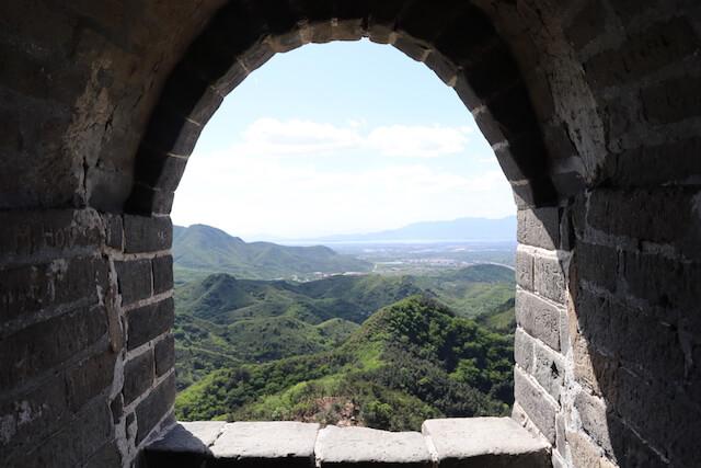 万里の長城の画像23